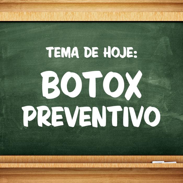 botox-reventivo