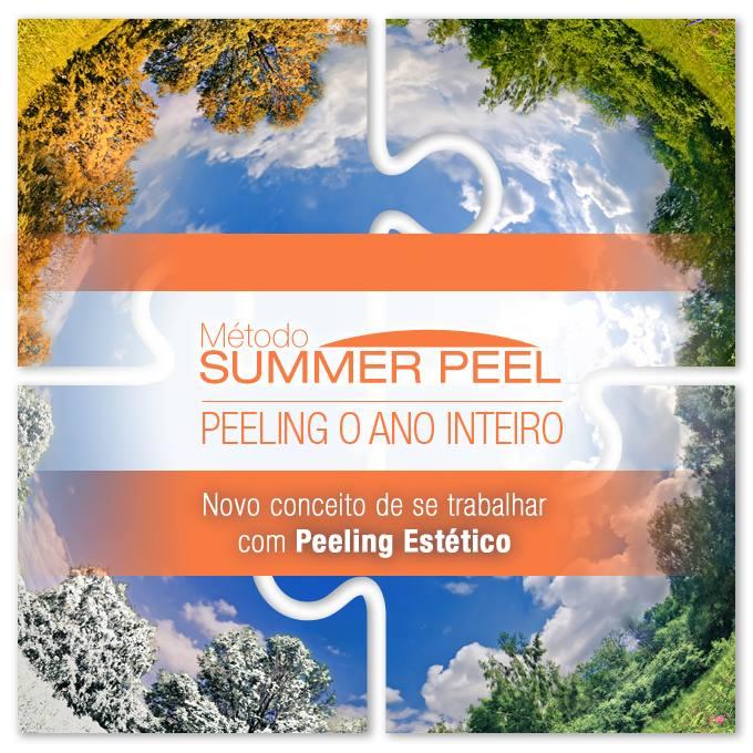 método summer peel